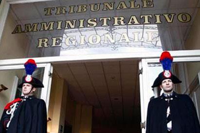 organi della giustizia amministrativa