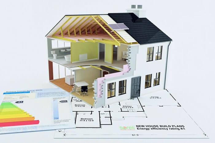 requisiti progettazione edile