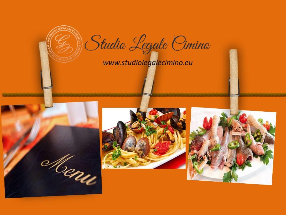 alimenti surgelati frode ristoratore